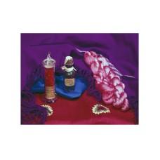 Таинственный пурпур
