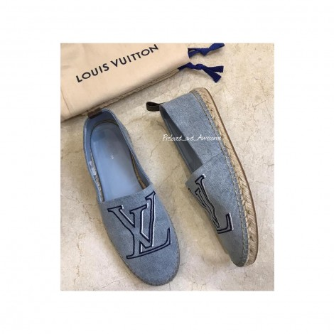 Мокасины Louis Vuitton