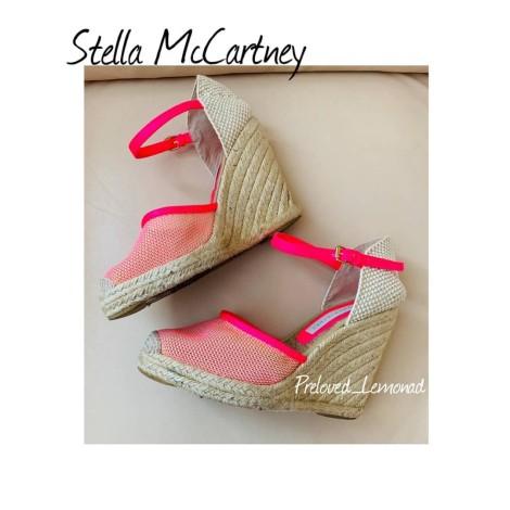 Эспадрильи Stella McCartney