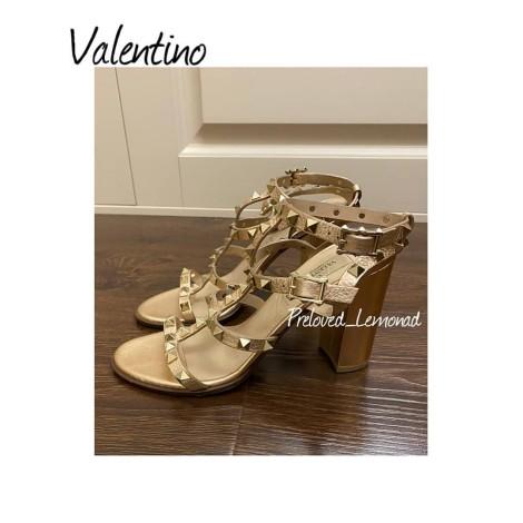 Босоножки Valentino