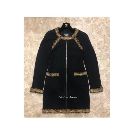 Пиджак-платье Chanel