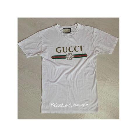 Футболки Gucci