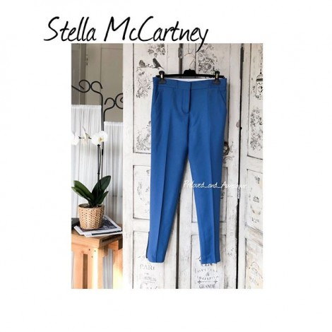 Брюки Stella McCartney