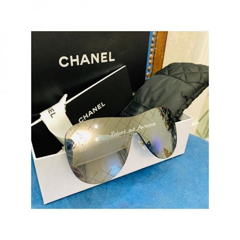 Очки Chanel Mask Mirror