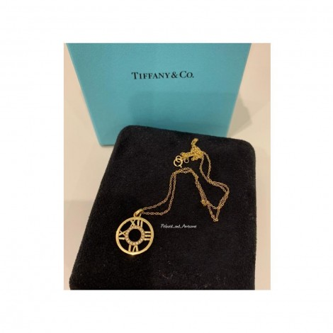 Подвеска Tiffany&Co Atlas