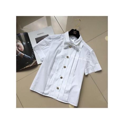 Рубашка Chanel