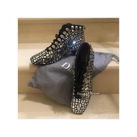 Ботильоны Dior
