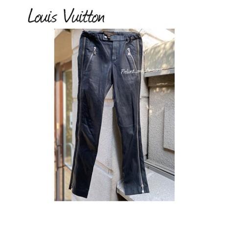 Леггинсы Louis Vuitton