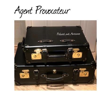 Чемоданы Agent Provocateur