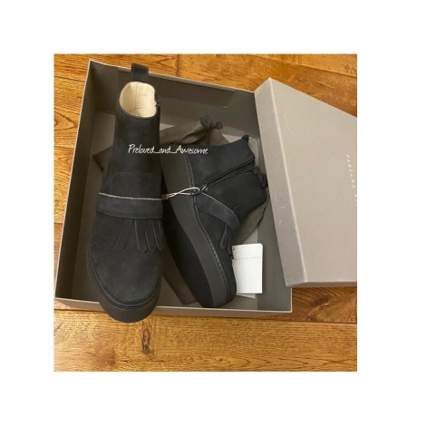 Ботинки Fabiana Filippi