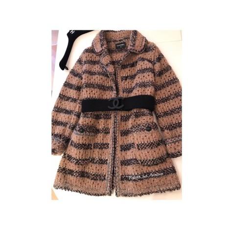 Пальто Chanel
