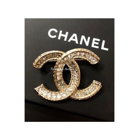 Брошь Chanel