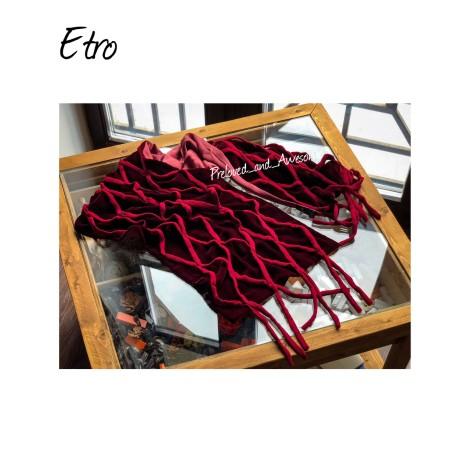 Палантин-накидка Etro