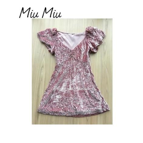 Платье Miu Miu