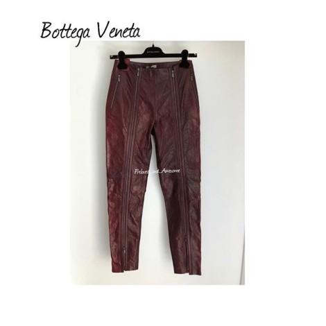Брюки Bottega Veneta