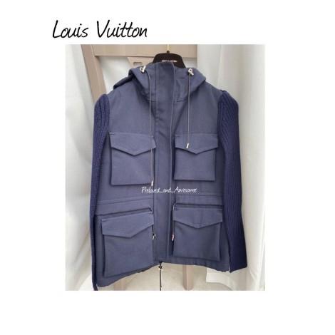 Кейп Louis Vuitton