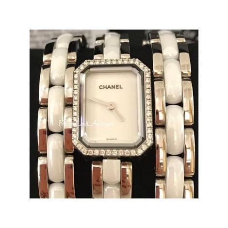 Часы Chanel Premiere