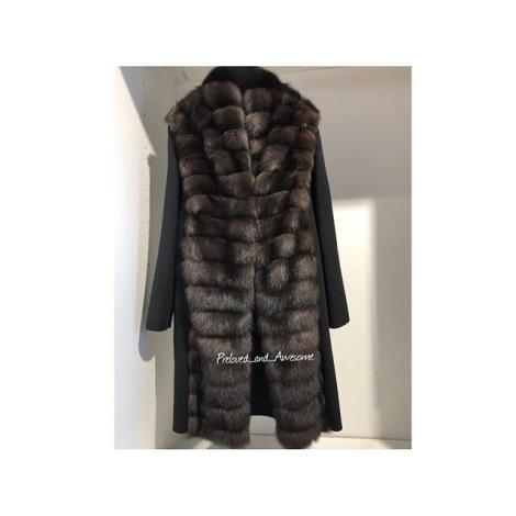 Пальто Manzoni24