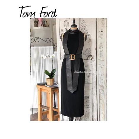 Платье-сарафан Tom Ford