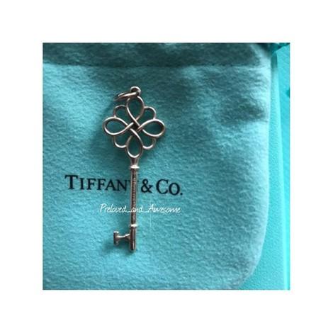 Ключ Tiffany&Co