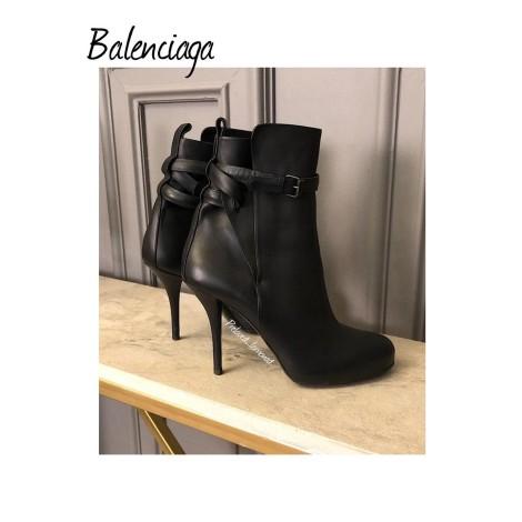 Ботильоны Balenciaga