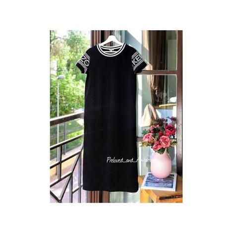 Платье-свит Kenzo