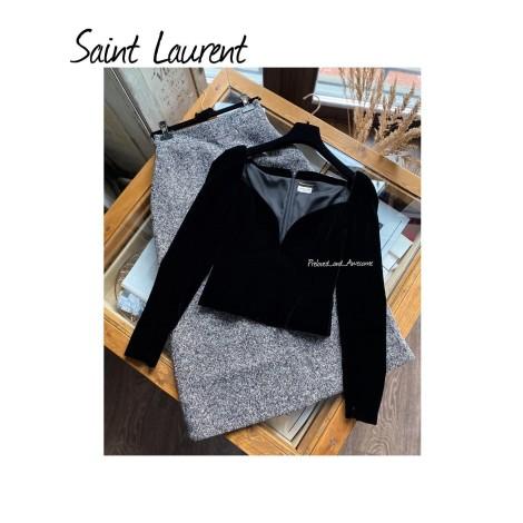 Топ Saint Laurent