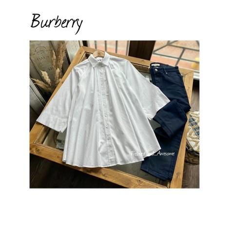 Джинсы Burberry
