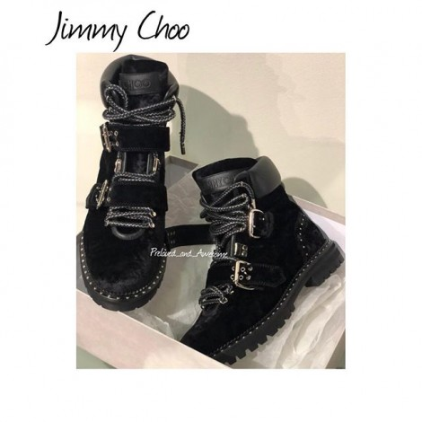 Ботинки Jimmy Choo