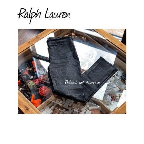 Леггинсы Ralph Lauren