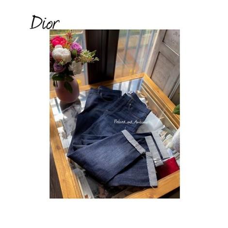 Джинсы Dior