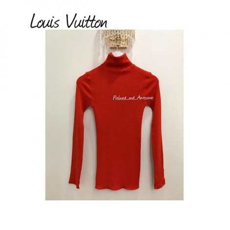 Водолазка Louis Vuitton