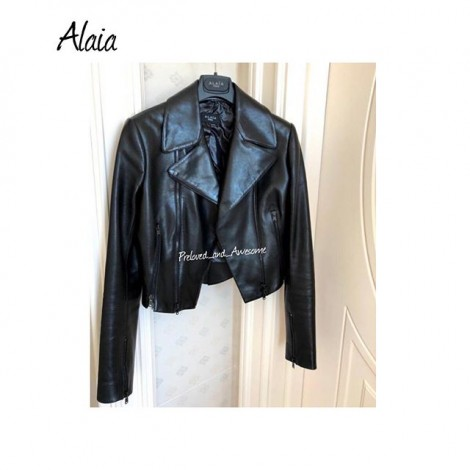 Куртка Alaia