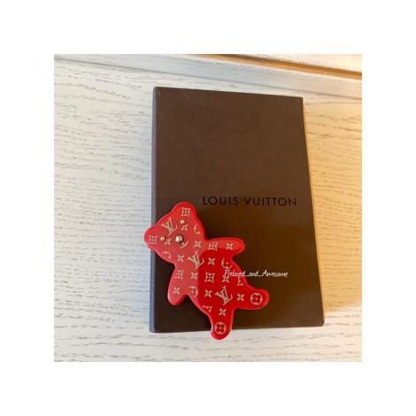 Брошь Louis Vuitton