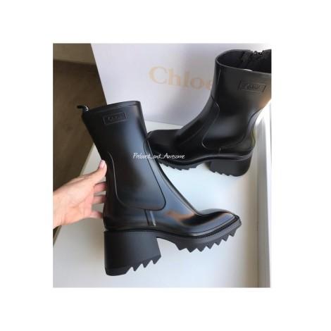 Ботинки Chloé