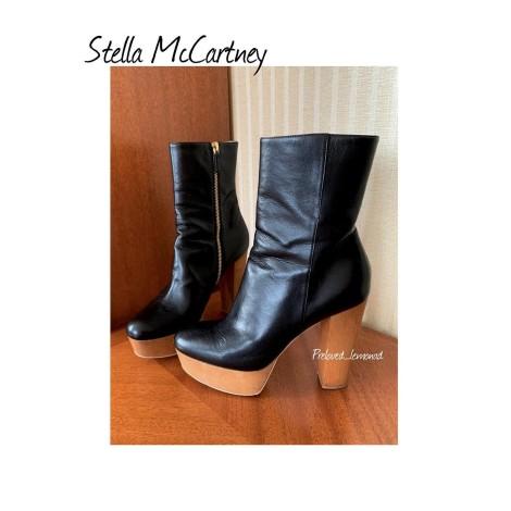 Ботильоны Stella McCartney
