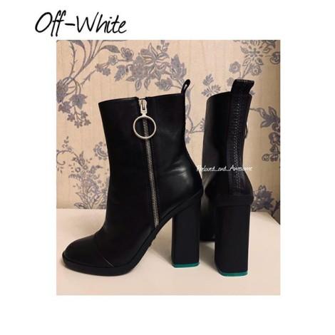 Ботинки Off-White