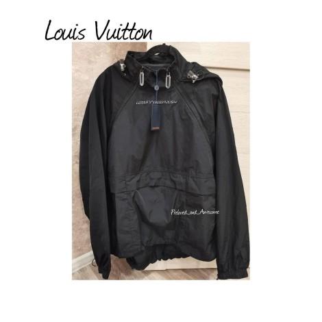 Анорак Louis Vuitton