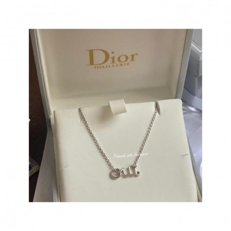 Подвеска Dior