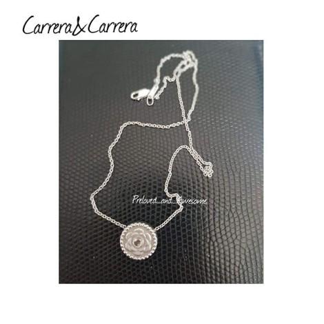 Подвеска Carrera y Carrera