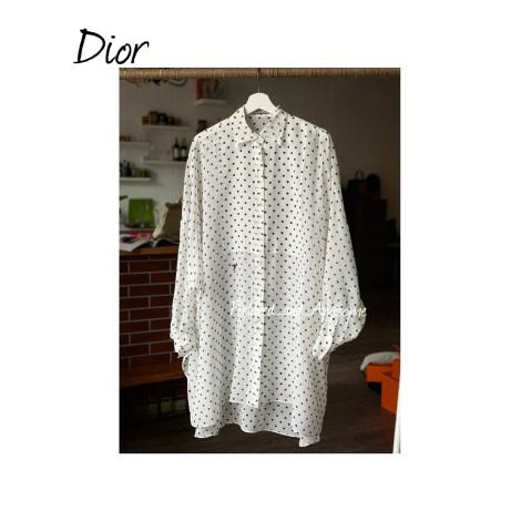 Туника-рубашка Dior