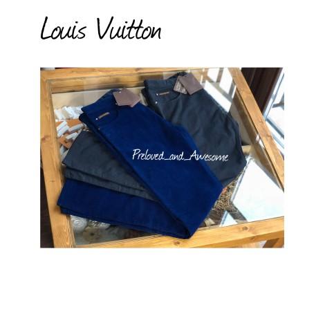 Брюки Louis Vuitton