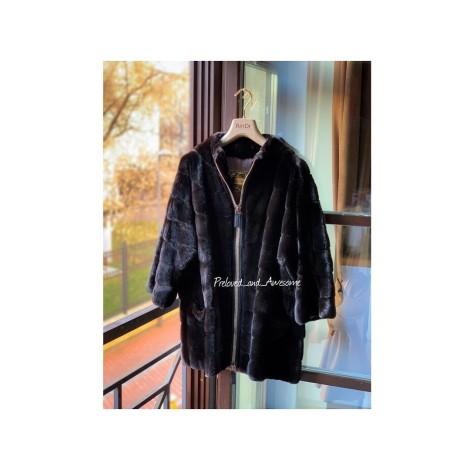 Куртка-шуба Rindi
