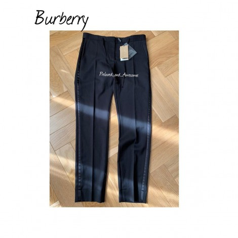 Брюки Burberry