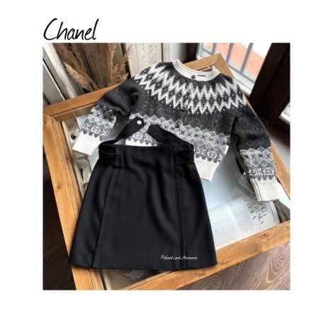 Юбка Chanel