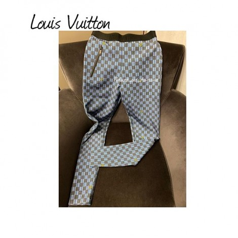 Лосины Louis Vuitton