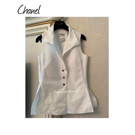 Жилет Chanel