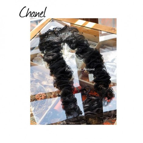 Леггинсы Chanel