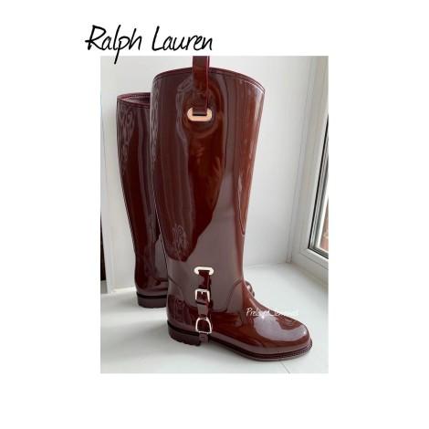 Сапоги Ralph Lauren