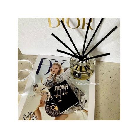 Брошь Dior